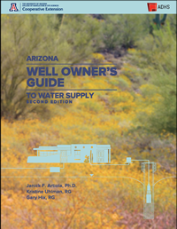 Arizona Well Owner's Guide